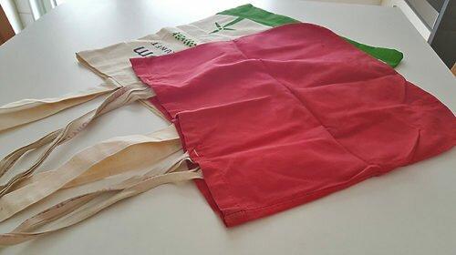 Jutebeutel statt Plastiktüte: Sind Stoffbeutel tatsächlich nachhaltiger?