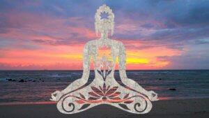 Auszeit im Meditationsretreat, auch wenn meditieren nicht dein Ding ist