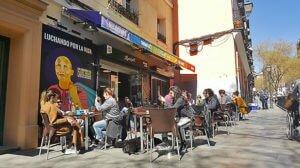Städtetrip Madrid: Sehenswürdigkeiten & veganes Essen