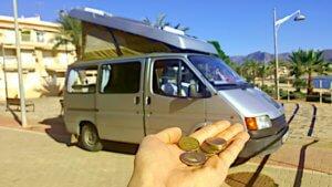 Sparen auf Reisen – 4 grundlegende Tipps