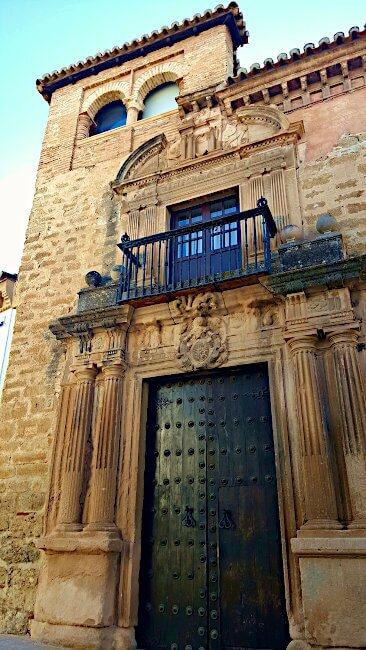 Stadtmuseum Ronda Sehenswürdigkeiten Tipps