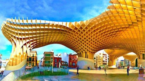 Tagesausflug Sevilla: Sehenswürdigkeiten & Lieblingsspots